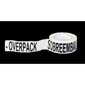 Cinta Sobreembalaje/Overpack