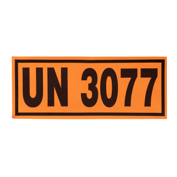 Nº ONU identificativo...